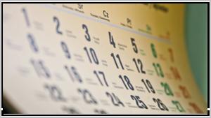 Kalendarz Jurajski